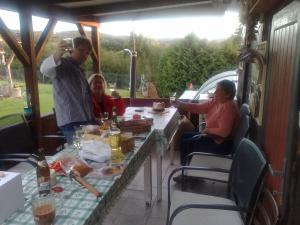 Chalupa v Libouni -