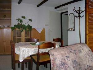 Apartmá PAU - Privat Apartma Ulrych - Apartmán č.1 (obýv. pokoj)