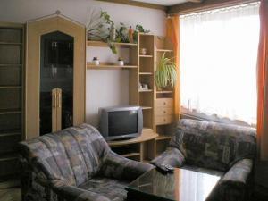 Apartmá PAU - Privat Apartma Ulrych - Apartmán č.3 (obýv. pokoj)