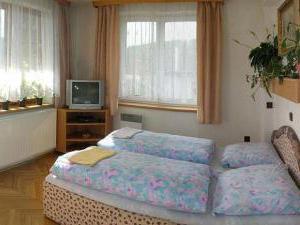 Apartmá PAU - Privat Apartma Ulrych - Dvoulůžkový pokoj
