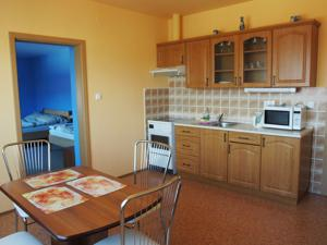 Novoměstský penzion - Apartmán