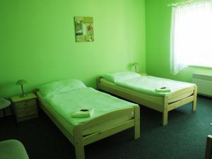 Novoměstský penzion - Pokoj