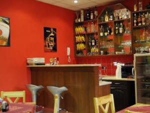 Novoměstský penzion - Bar