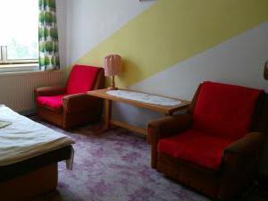 Penzion a apartmán Renata - dvoulůžkový pokoj