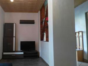 Penzion a apartmán Renata - apartmán obývák