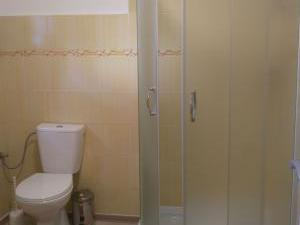 Penzion a apartmán Renata - apartmán koupelna