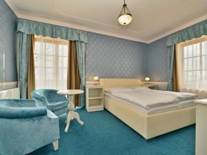 Hotel GOLD Chotoviny -