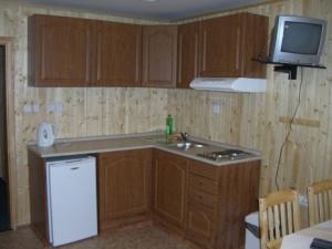 Aninka - kuchyňka
