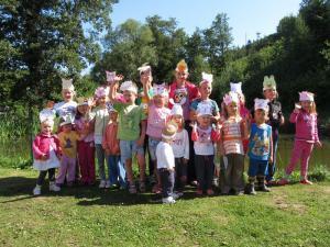 Mlýnhotel - Prázdniny s dětmi