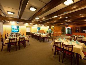 Mlýnhotel - Restaurace