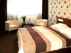 Cartellone Appartamento Hotel - Pokoj č.2 a 3