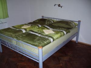 Apartmán Modré z nebe - Zelený pokoj pro 4 osoby