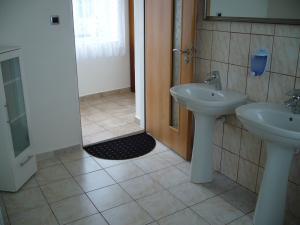 Apartmán Modré z nebe - Koupelna