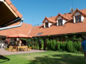 Penzion Farma Zahradnice
