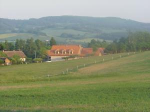 Penzion Farma Zahradnice -  Zahradnice okr. Benešov