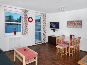 Apartmány Klínovec - Studio