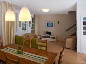 Apartmány Klínovec - Apartmán