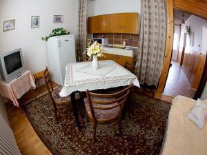 Pension KARST Blansko - kuchyň