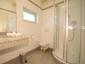 AQUA Tatry - Kúpeľňa 1