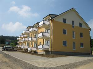 Apartmán MONTY*** Podhájska - Apartmánový dom