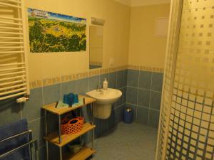 APARTMENTS LIPTOV CITY*** - kúpelňa
