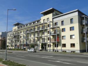 APARTMENTS LIPTOV CITY*** - Apartmánový dom Liptov