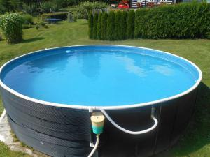 Chalupa U Pejska - Bazén