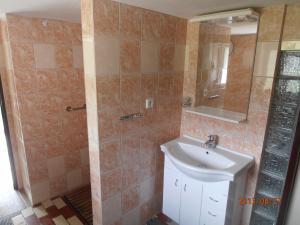 Chalupa U Pejska - Spodní koupelna