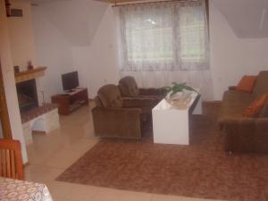 Apartmany Tania - Tatry - ubytování na Slovensku - obývačka apartmánu