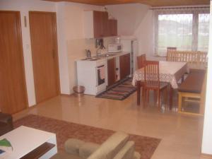 Apartmany Tania - Tatry - ubytování na Slovensku - kuchyňa apartmánu