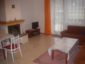 Apartmany Tania - Tatry - ubytování na Slovensku - obývačka ďalšieho apartmánu