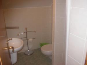 Apartmany Tania - Tatry - ubytování na Slovensku - iná kupelka k spálni