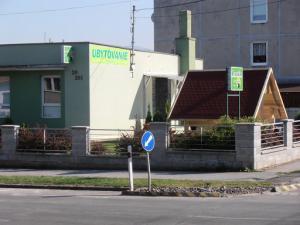 Zeleny dom  - penzion