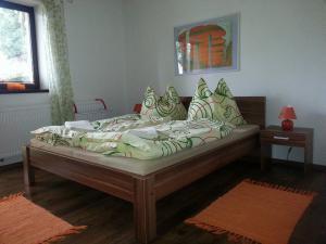Villa GOLD - izba