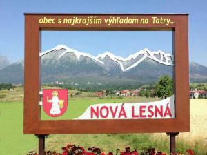 Villa GOLD - nova lesna