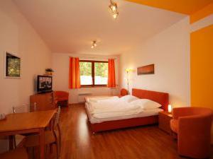 Apartmánový dom Fatrapark -