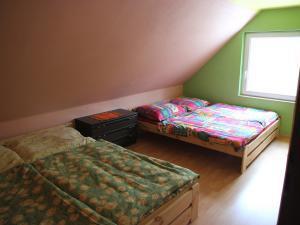 Ubytování v Černé Vodě       -