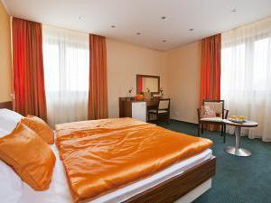 Hotel Viktor - Dvojlôžková izba
