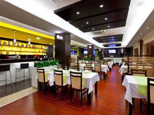Hotel Viktor - Reštaurácia