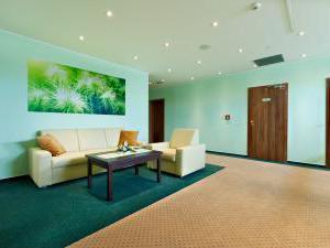 Hotel Viktor - Interiér