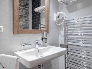 Hotel Viktor - kúpeľňa