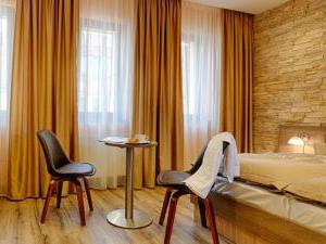 Hotel Viktor - izba
