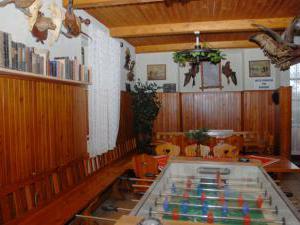 Hospoda Na Ranči s penzionem - Ubytování na ranči v Poříčí