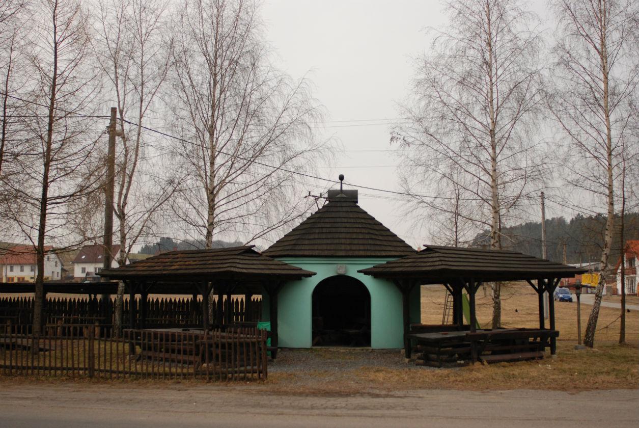 Poříčí u Litomyšle ubytování na ranči