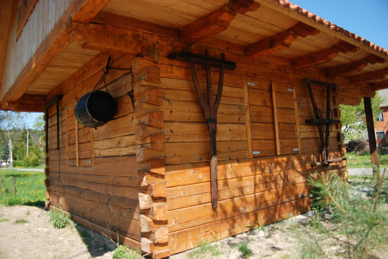 Ubytování na Ranči - Poříčí u Litomyšle