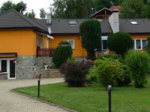 Ubytování v soukromí Moravcovi