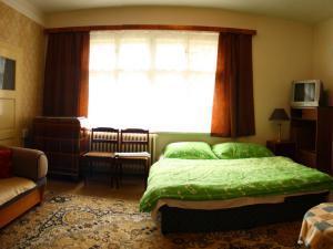 Ubytování Ratibořice- Bungalovy Zlíč -