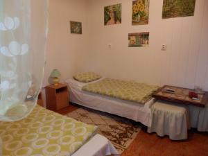 Penzion  - izba