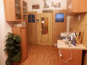 Penzion  - mini-kuchyňa