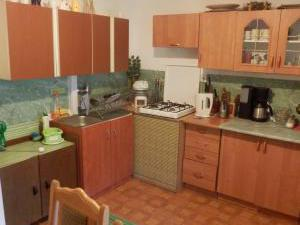 Penzion  - kuchyňa